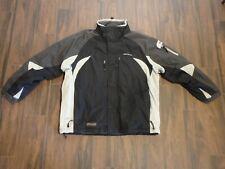 Free Country Men's Winter Coat - Size XL - Black/Gray - 0025