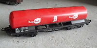 Lima Itlay HO Scale Esso Red Tank Car LOOK