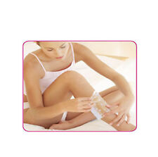 """50 X 9"""" x 3"""" waxing non woven strips paper to be use with wax for Hair removal"""