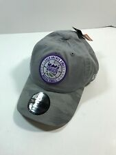 free shipping f1447 91a48 Sacramento Kings New Era 29TWENTY NBA Gray Hat 9 Tipoff Series Medium