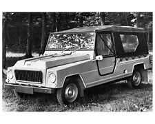 1975 1976 ? Renault Rodeo 850 Factory Photo ca5819