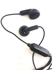 Genuine Sony Ericsson HPM-60 HPM60 Portable Stereo Headphone Headsets - Black