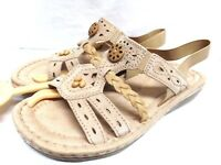 EARTH SPIRIT WOMENS SANDALS   LADIES CASUAL SUMMER SHOES