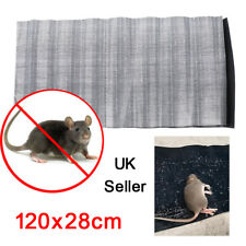 UK 1.2M Long Mice Mouse Rodent Glue Board Super Sticky Rat Snake Bugs Pads SUN