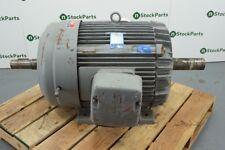 25HP 1750RPM - MAGNETEK LOUIS ALLIS 9-SE375S001  USNT - 25 HP ELECTRIC MOTOR 175