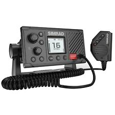 SIMRAD RS20 - Marine fixed Mount VHF Radio with DSC and NMEA2000 - 000-13545-001