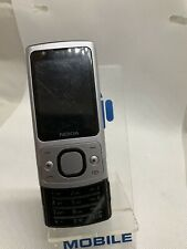 Nokia 6700 - Silver (O2 Tesco Giffgaff ) Mobile Phone