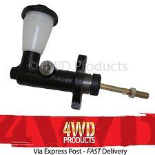 Clutch Master Cylinder - Landcruiser FJ60 4.2P 2F HJ60 4.0D 2H (80-84) w/o boost