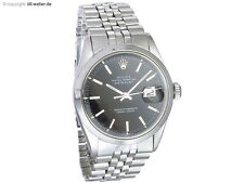 "Rolex ""Oyster Perpetual Datejust"" Stahl ca. 1970 Vintage"