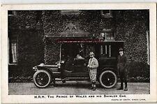 Adel & Monarchie Ansichtskarten aus Großbritannien