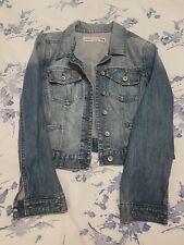 Denim Jacket, Just Jeans, Size 14, Blue, great condition, winter