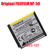 Genuine Original Fujifilm NP-50 Battery for Fujifilm F200 F300 F60 F70 80 Z100fd