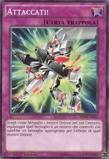 Attaccati! YU-GI-OH! SDGR-IT033 Ita COMMON 1 Ed.