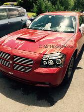Dodge Magnum Hood Scoop UNPAINTED HS003 By Mr Hood Scoop