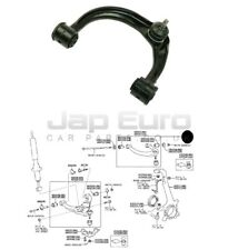 For TOYOTA LAND CRUISER / FJ CRUISER FRONT LEFT UPPER TOP WISHBONE CONTROL ARM