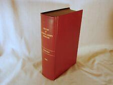 1884 History Audrain County, Missouri, 1975 Reprint, Genealogy, ExcellentCn, #62