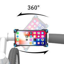 Mobile Phone Holders Motorcycle Bicycle Bike Handlebar Mounts For CellPhone