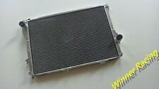 Radiator Rolls Royce Silver Seraph 5.4i V12; Bentley Arnage 4.4i V8 Turbo 98-02