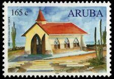ARUBA 196 - Alto Vista Church 250th Anniversary (pb18901)