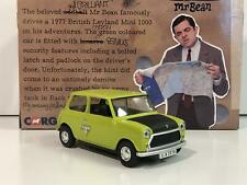 Mr Bean Mini 30 Years of Mr Bean 1:36 Scale Corgi CC82115 Boxed