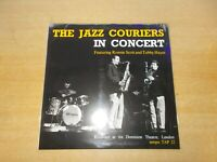 The Jazz Couriers in Concert Tempo  TAP 22 Reissue LP sawano