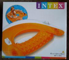 Intex Fauteuil de piscine gonflable