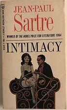 Sartre, Jean Paul INTIMACY