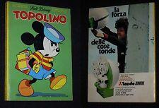 ***TOPOLINO N. 879*** 1 OTTOBRE 1972 - CON BOLLINO