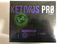 Pruvit Keto OS PRO+MCT  CHOCOLATE SWIRL 5,10 & 20  Packets ** Free Shipping**