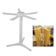 Hot Noodle Pasta Drying Rack Stand Non-Slip Design Holder Spaghetti Fettuccine