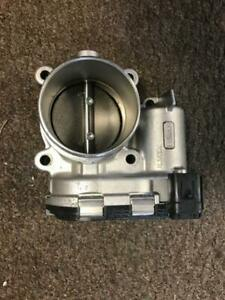 Used 2014 - 2018 Ford Focus ST 2.0L Turbo Throttle Body