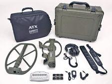 Garrett ATX Treasure Kit Extreme Pulse Induction Free Shipping  ---IN STOCK---