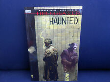 Hellblazer Haunted tpb (2003, DC/Vertigo)