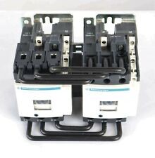 New LC2 D4011F7 Telemecanique Reversing Contactor LC2 110V 50-60HZ