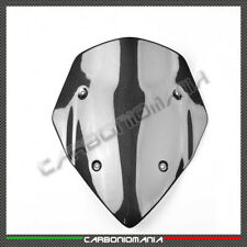 WINDSCREEN CUPOLINO CARBONIO DUCATI MULTISTRADA 1200 S★PERFORMANCE QUALITY★