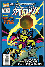 SPECTACULAR SPIDER-MAN # 225  Marvel Comics 1995 (vf-)