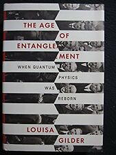 The Age of Entanglement: When Quantum Physics Was Reborn [Nov 11, 2008] Gilder..