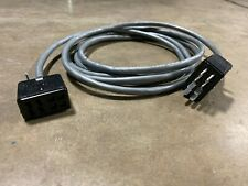 10 pin Cinch Jones Cable