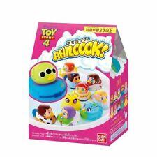 NEW Bandai Disney AHILOOOK! Duck! TOYSTORY4 12pcs x 8 Box Figure from Japan F/S