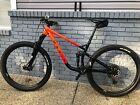 "29"" Full Suspension 2020 Marin Rift Zone 2 Mountain Bike"