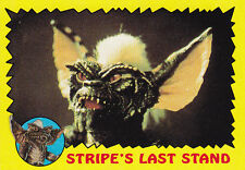 Gremlins Trading Card #66 Warner Bros 1984