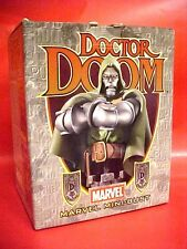 BOWEN DESIGNS DOCTOR DOOM 270/ 4000 BUST RETIRED IN 2004