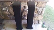 Boston Acouctis VR-940 Floor standing speaker system.