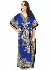 Long Kaftan Evening Maxi Gown Party Night Beach summer Dress Caftan 1x 2x 3x 4x