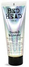TIGI Bed Head Dumb Blonde Reconstructor 6.76 oz