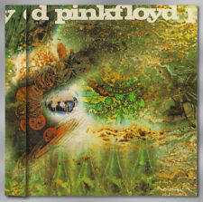 Pink Floyd – A Saucerful Of Secrets | Japan Mini LP CD TOCP-65732 rare 1st-press