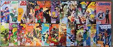 DC New 52 Looney Tunes Variant 25 Comic Complete Set VF/NM