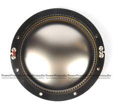 Diaphragm for Peavey 44XT DTH,SP,QW speakers, 44XT diaphram 8 ohm #22A