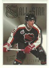 Steve Yzerman    1993-94 Ultra All Star    Detroit Red Wings