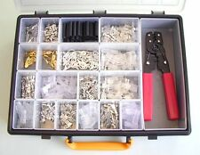 Ref: N27M1 - Comprehensive non-insulated terminal & insulations kit.